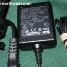 IBM FRU 19K4504 AC Power Adapter 19K4497 Ultrabay 2000