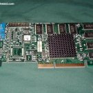 STB 1X0-0735-508 nVIDIA RIVA TNT 16MB AGP Video Card