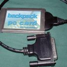 Microsolutions Backpack PCMCIA PC Card Model 836