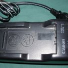 Canon CA-100 Battery Charger Camcorder Video Recorder