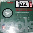 Iomega Jaz 1GB disk Disk Tools