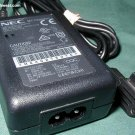 NEC MAY-BH0006 B001 AC Power Adapter 5.3VDC 0.6A