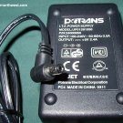 POTRANS UP01261050 P/N 24000055 AC Power Adapter 5VDC