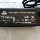 GFP252-0512 GFT AC Power Adapter, Power Supply 5V, 12V
