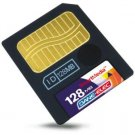 Smart Media SM 128MB Memory Card