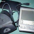 Handspring Visor Platinum Pocket PC Palm OS PDA