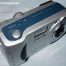Sony Cyber-shot DSC-P31 2 Megapixel Digital Camera