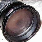 Asahi Pentax Takumar 135mm  2.5 Lens Tele