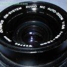 Olympus OM 35-70mm 3.5 Zoom Lens