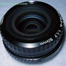 PENTAX A SMC 50MM f/1:1.7 PRIME LENS DIGITAL FILM
