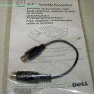 Dell 3848P Composite TV Out RCA Video