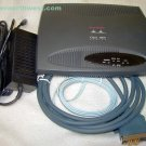 Cisco 1601 CSU/DSU T1 10MB RAM 16MB ROM