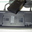 Sony AC-V60A Battery Charger Camcorder Power Supply