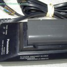 Panasonic PV-DAC11 AC/DC Adapter Battery Charger