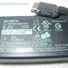 SONY PEGA-AC10 5.2V AC POWER ADAPTER PDA SUPPLY/CHARGER