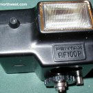 Asahi Pentax Auto 110 SLR Camera Flash