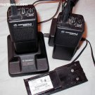 Motorola Radius P110 P24QLC20A2AA UHF Radio 450-470 MHz