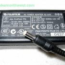 AC-5VW Fujifilm AC Power Adapter OEM Genuine Supply