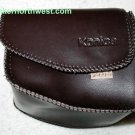 Konica Flash Case Brown