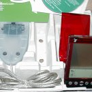 Handspring Visor Neo Red Pocket PC Palm OS PDA