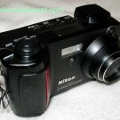 Nikon Coolpix 800 2MP Digital Camera w/ 2x Optical Zoom