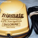 DeLorme Tripmate Hyperformance GPS Navigation