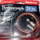 24 Inch Thermocouple CQ100A 1013 Honeywell