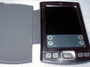Palm Pilot Tungsten E Handheld PDA MP3