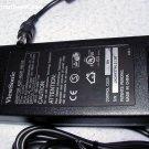 Viewsonic ADP-80AB AC Power Adapter LCD Supply
