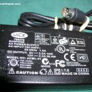 LACIE D2 BENQ ACML-51 AC Power Adapter 5v 12v 4 Pin