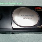 Olympus Camedia Brio Zoom D-150 Digital Camera