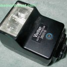 Vivitar 2600-D Auto TTL Flash M/P/O