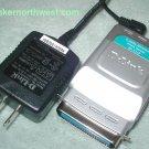 D-Link DP-311P Wireless 2.4Ghz (802.11b) Print Server