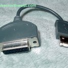 Microsoft 98427 USB Adapter for Sidewinder Controller