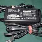 Sony Handycams Cybershot Mavica AC Adapter AC-L10B