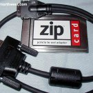 Iomega Zip Card PCMCIA to SCSI Adapter FGT1460A