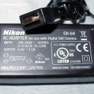 Nikon EH-64 Ac Adapter for Coolpix S5 S6