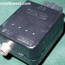 Nintendo 64 N64 Av To Rf Adapter Rf Modulator  NUS-003