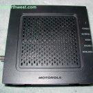 Motorola SBG901 Cable Modem Wireless Router