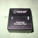 BlackBox Keyboard Emulator Plus Network Security AC243A