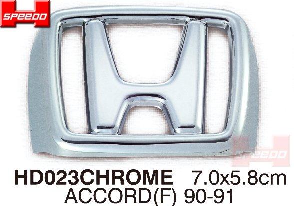 HD023CHROME