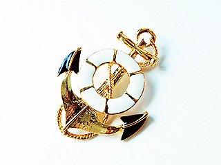 Nautical pendant