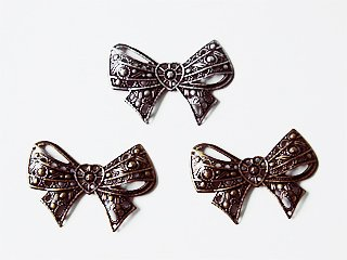 Metal Ribbons (SILVER)