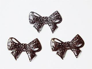 Metal Ribbons (BRONZE)
