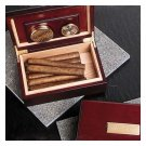 Cherry Wood Humidor GC151