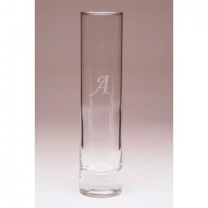 Engraved Bud Vase GC192