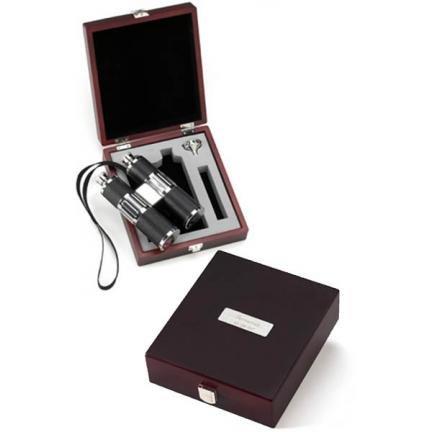 Binocular Flask GC227