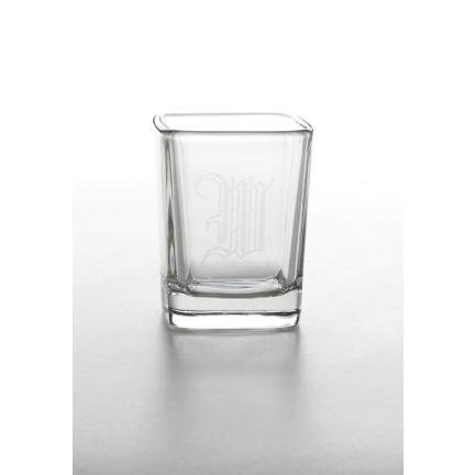 Engraved Shot Glass GC262