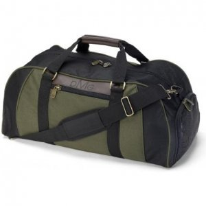Logan Deluxe Duffle Bag GC294