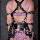 Arm Binding Straps